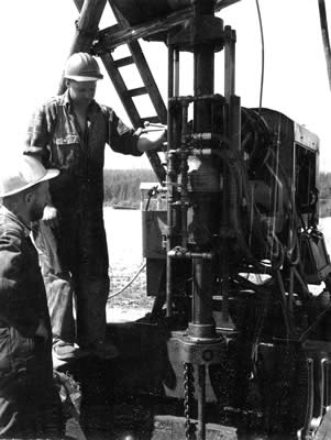 Diamond_Drilling_1965_McKay_Lake2